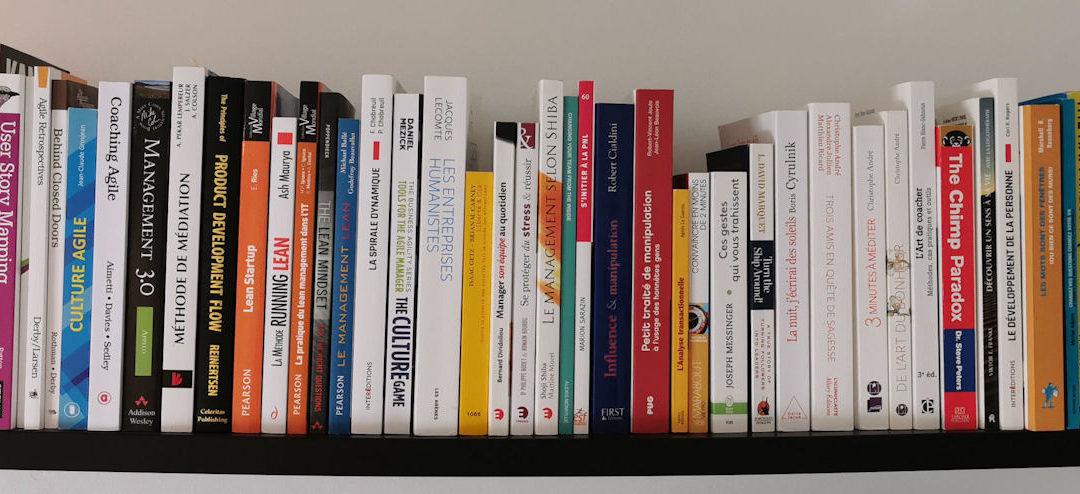 Lire ou ne pas lire – Club de lecture agile